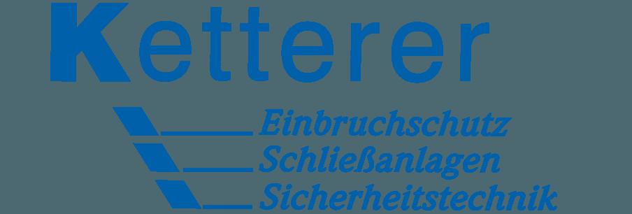 Wolfgang Ketterer - Einbruchschutz