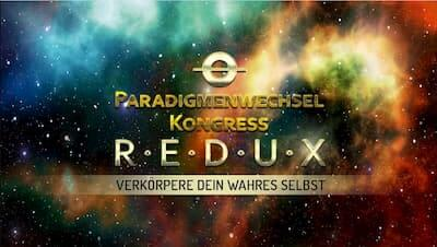 Paradigmenwechsel-Kongress REDUX