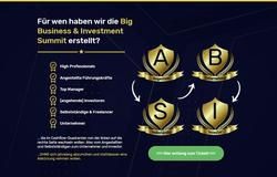 Business & Investment Summit