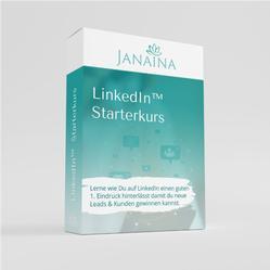 LinkedIn™ Starter Kurs