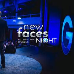 New Faces Nights 2020
