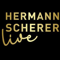 Hermann Scherer LIVE