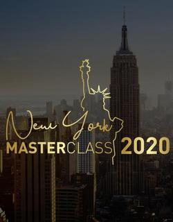 MASTERCLASS IN NEW YORK CITY